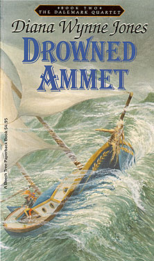 drownedammet