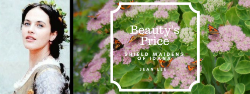 Beauty's Price banner