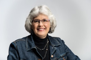 Laurel Wanrow_author photo